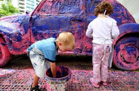 Техническая и психологическая подготовка к покраске - кому нужна больше: Вам или Вашему автомобилю?