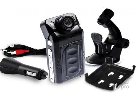 Основные характеристики видеорегистратора КАРКАМ Q2