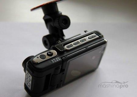 F900lhd: характеристика устройства для видеорегистрации