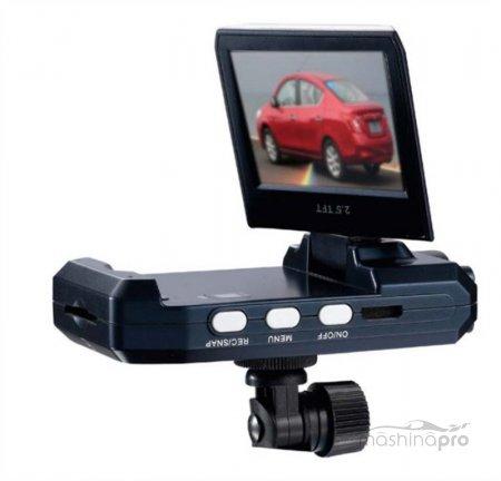 Как правильно разместить видеорегистратор в транспортном средстве, чтобы сделать его полезным гаджетом