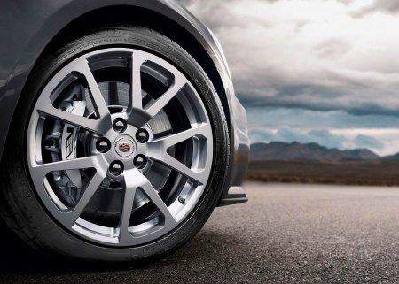 Правильная накачка колес - показатель безопасной и комфортной езды