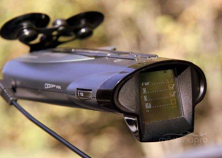 Как защитить себя от штрафа за превышение скорости с помощью антирадара