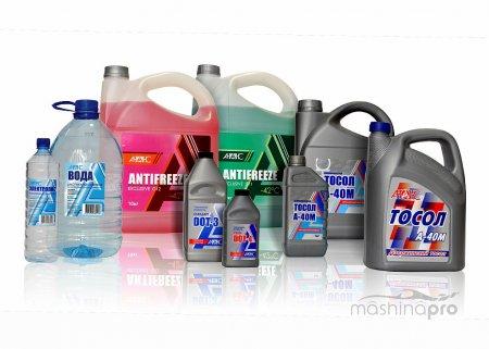 Какую жидкость лучше заливать в систему охлаждения авто?