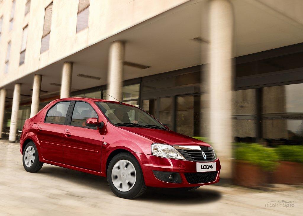 Рулевое управление Renault
