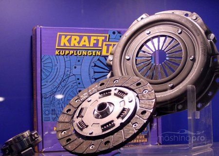 Компания Kraft