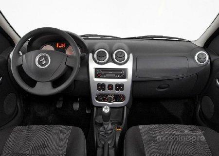 Рулевое управление Renault Logan и его основные неисправности