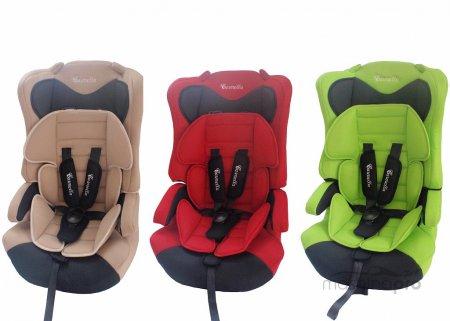 Кресло Мишутка - покупать или нет?