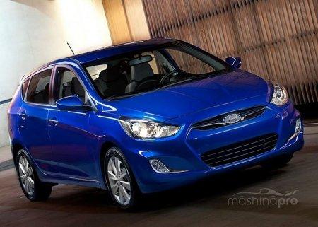 Дополнительный свет для корейского автомобиля