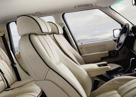 Тепло в салоне за считанные секунды: система подогрева сидений автомобиля