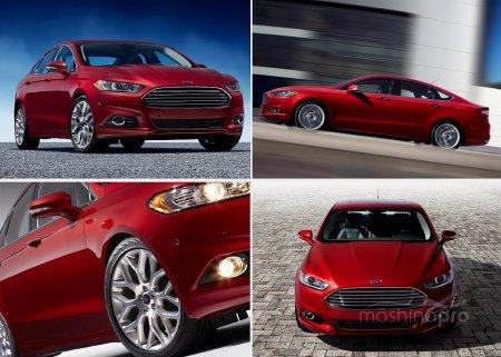 Заставляем дышать Ford Fusion по-новому: чистота воздуха на впуске в воздушный тракт