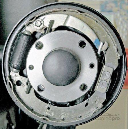 Проще простого, или Как самостоятельно заменить тормозные колодки на автомобилях Автоваза?