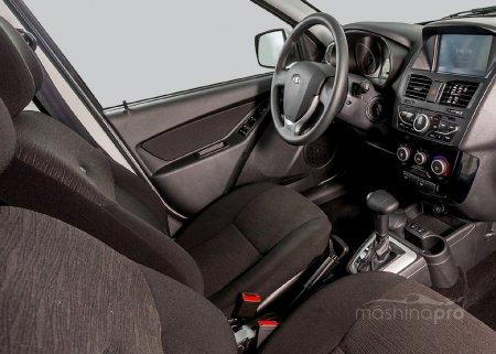 Самостоятельная установка системы подогрева сидений на отечественных авто