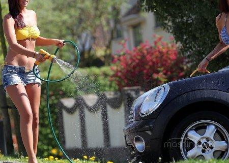 Всегда чистая машина, или Какую мойку выбрать для автомобиля