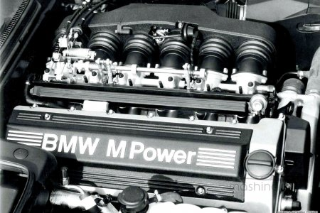 Обзор автомобиля BMW 5-й серии E34
