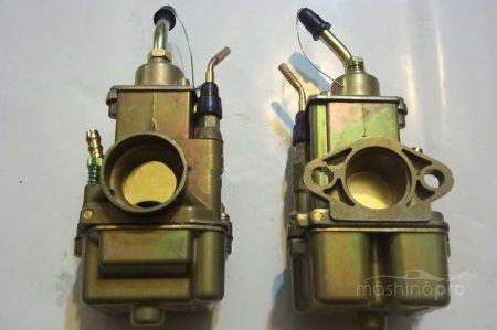 Основные правила ремонта карбюратора К65