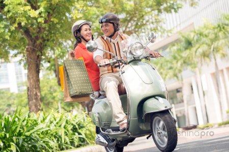 Обслуживание и ремонт скутеров: настройка карбюратора
