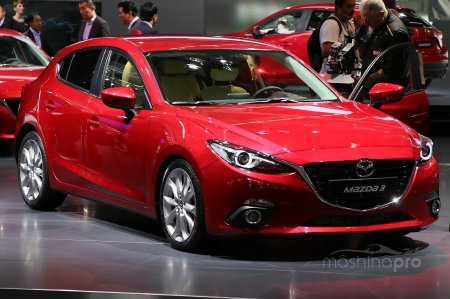 Аппетит бестселлера от Mazda и факторы, на него влияющие