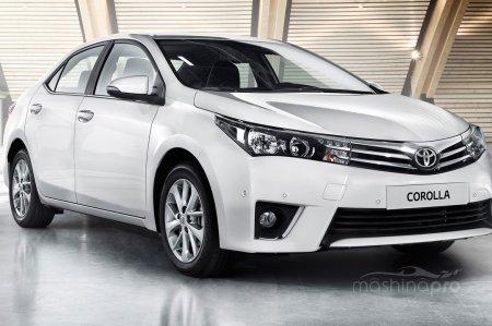 Хит продаж Toyota: в чем же секрет?