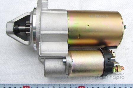 Причины поломок мотора и методы их устранения