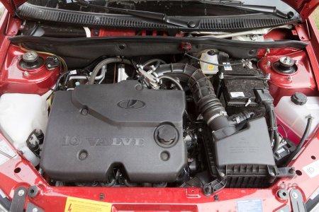 Какие неприятности с двигателем подстерегают владельцев Калины