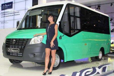 Конструктивные особенности и ширина кузова ГАЗели-Бизнес 3302