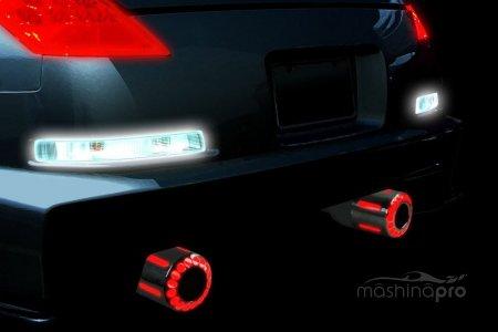 Тюнинг автомобиля: изменения в выхлопной системе
