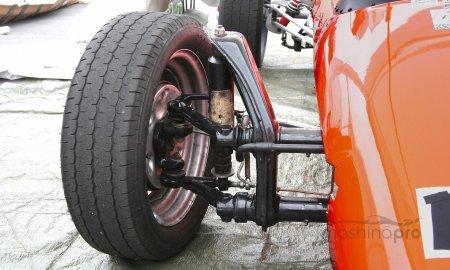 Предназначение подвески автомобиля, её устройство и описание каждой составляющей