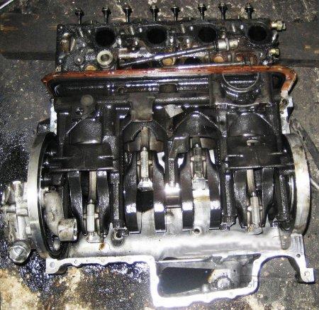 Как отрегулировать тепловой зазор клапанов на автомобилях Газель