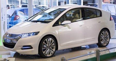 Honda Insight глазами покупателей