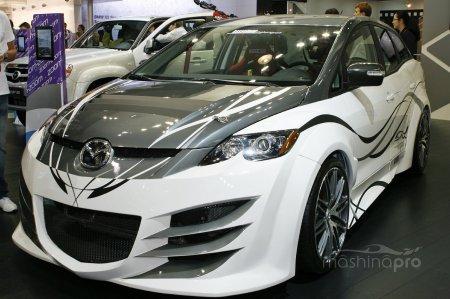 Mazda CX-7: кто пришел на смену любимому многими автомобилю?