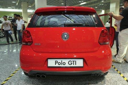 Компактный хетч от VW: модель Polo – истинный обитатель городской черты