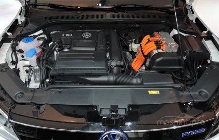 Седан для каждодневного использования: VW Jetta
