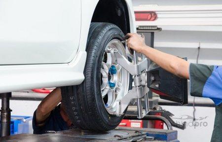 Неисправности шарниров равных угловых скоростей на современных автомобилях