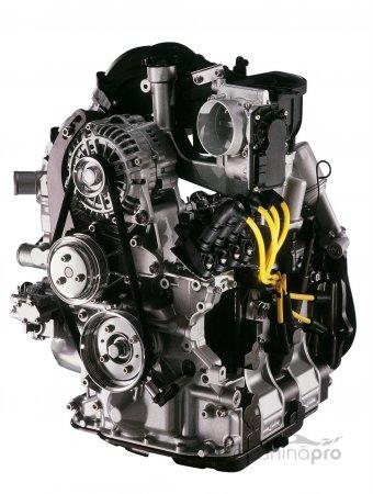 Роторные моторы Мазда RX-8: особенности конструкции и эксплуатации