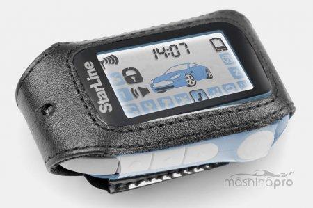 Эталонная защита: на что способны автомобильные сигнализации от StarLine