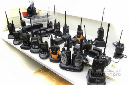 Постоянно на связи: выбираем радиостанцию для автомобиля
