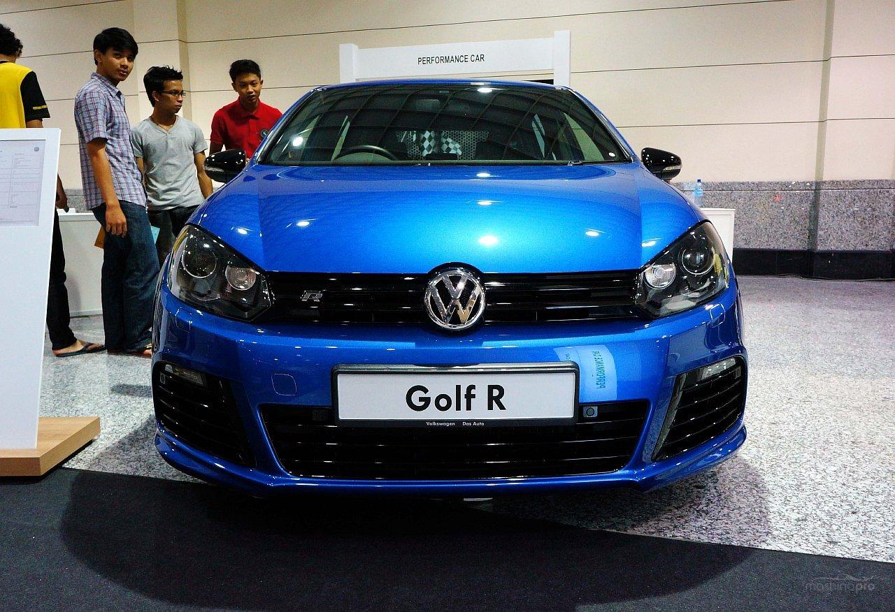 фольксваген гольф технические характеристики дорожный просвет