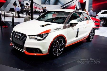 Эксплуатационные характеристики и дизайн Audi Allroad