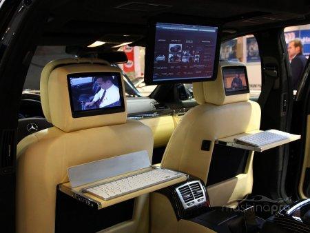 Что думают об автомобиле владельцы Мерседеса класса Р?