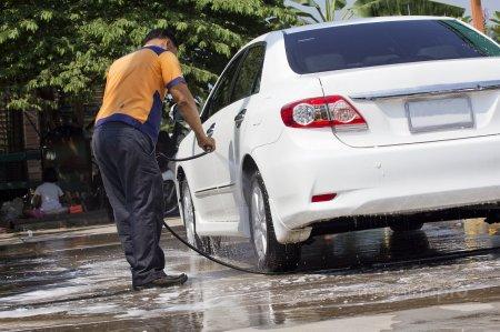 Последствия дождя могут стать головной болью для автомобилиста