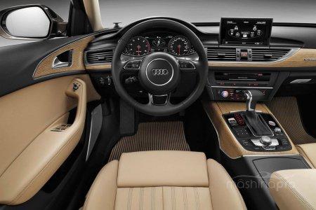 Немецкий седан бизнес-класса оправдывает свое название, как функциями, так и ценником