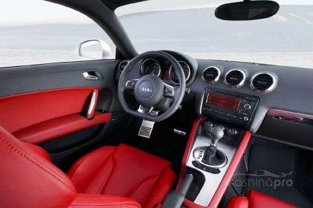 Немецкий спорткар Audi TT: особенности ценообразования