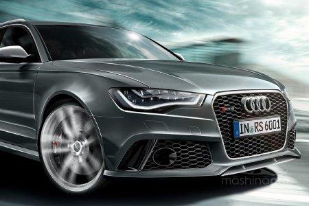 Audi RS6: может ли быть выгодной покупкой универсал за 150 000 долларов?