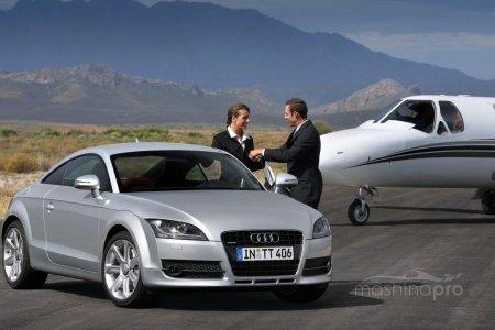 Audi-tt характеристики - автомобиль для настоящих эгоистов