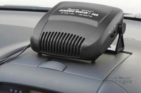 Дополнительный источник тепла в салоне Вашего авто