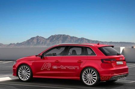 Audi A3: мнения владельцев о популярном хэтчбеке