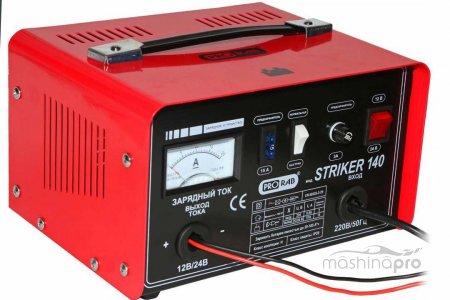 Трудности выбора зарядного устройства для АКБ