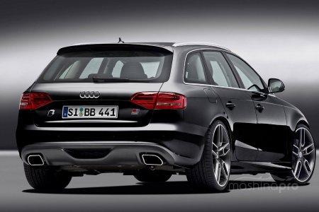 Рассмотрение технических и ценовых характеристик автомобиля Ауди А4