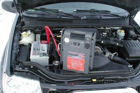 Способы зарядки автомобильного аккумулятора