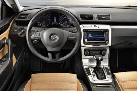 Флагманский универсал VW Passat B6: максимальные возможности